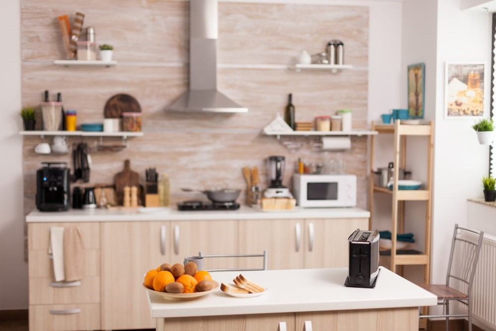 با کاربردی ترین وسایل آشپزخانه آشنا شوید